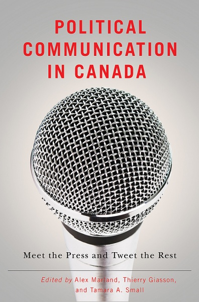 Political Communications in Canada